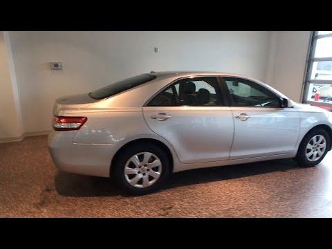 2011 Toyota Camry Johnson City TN, Kingsport TN, Bristol TN, Knoxville TN, Ashville, NC 19215A