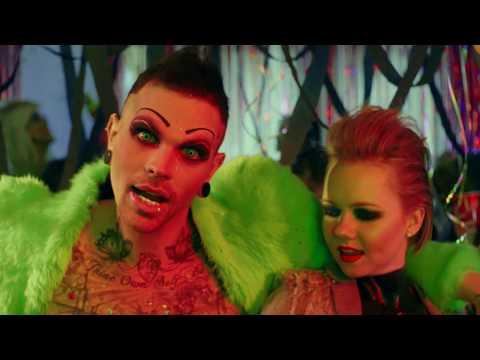 Echo Black - Poison Apple [Official Music Video]