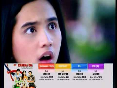 Si Miskin & Si Kaya - MNC TV