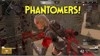 PHANTOMERS : Montage 18 Uzun bir Highlights Let