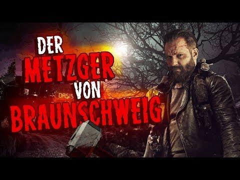 Der METZGER von Braunschweig 💀 HWSQ 106 ★ Desolate