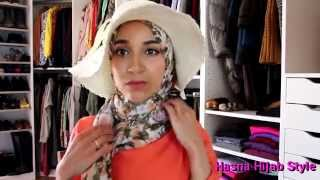 Snood Hijab Tutorial Thumbnail