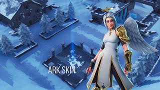 Ark Fortnite Skin Review