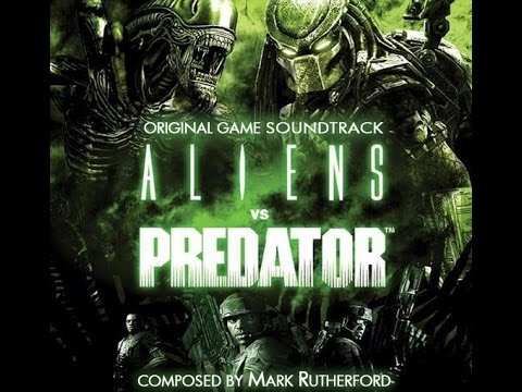Descargar Alien VS Predator 3  (2017 Y 2018--  (Torrent)