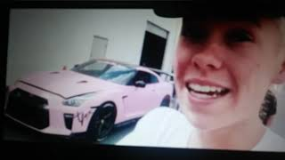 TANNER FOX LEAKED VIDEO ON HIS NEW GTR ( MY REACTION )