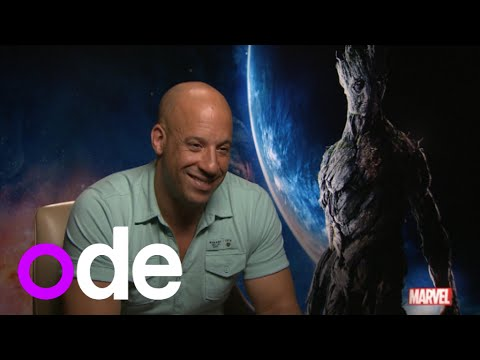 Vin Diesel interview: Why he took the role of Groot in Guardians of the Galaxy