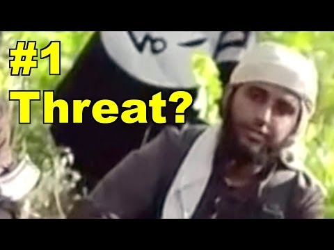 Is ISIS the #1 Threat to the US Homeland?