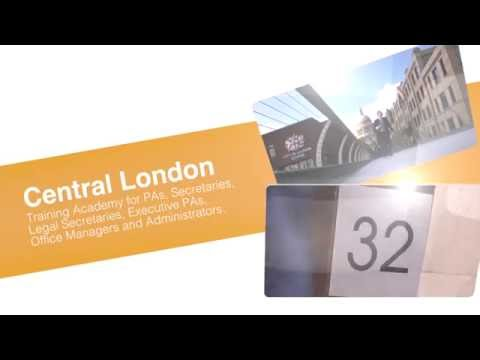 Administration Courses in London - www.souterstraining.com