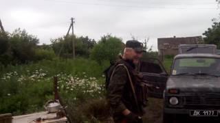 Позывной Праведник - Русский Доброволец !