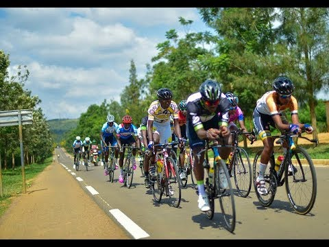 RWANDA CYCLING TEAM PREPARERS FOR AFRICAN CONTINENTAL ROAD CHAMPIONSHIP 2018
