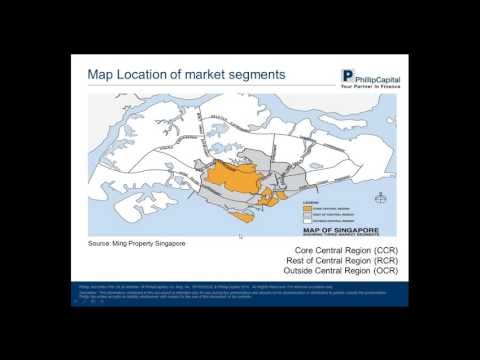 Market Outlook – Singapore Property Sector by Phillip Securi