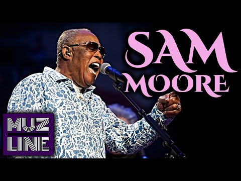 Sam Moore - Live at Tokyo Jazz Festival 2008