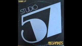Bobby O Studio 57 Vol. 1 Mix by Ben Liebrand   First Part