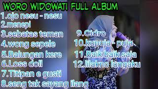Woro widowati Full album terbaru