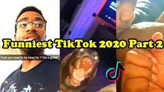 Funniest TikTok Compilation 2020 *PART 2*