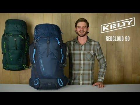Kelty Redcloud 90