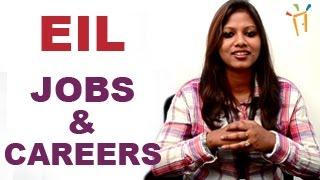 eil engineers india ltd recruitment notification 2017 jobs exam dates results