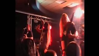 CENTINEX - Emperor Of Death - 04-09-2004