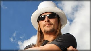 KID ROCK JUST GOT THE BEST NEWS OF HIS LIFE WHEN THIS MAN STEPPED FORWARD TO BACK HIS SENATE RUN