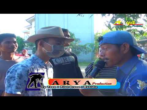 BUYUT JAWA– VOC. KADIS – PUTRA SURTI MUDA – 07 JULI  2018 – TULANG KACANG ( ARYA PRODUCTION )