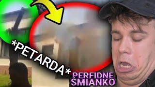 PERFIDNE ŚMIANKO - EDYCJA POLSKA 2