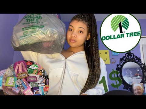 Underrated Dollar Tree Products You NEED In Your Life | EVERYTHING 1$