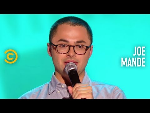 The Weirdest Thing About Minnesota - Joe Mande