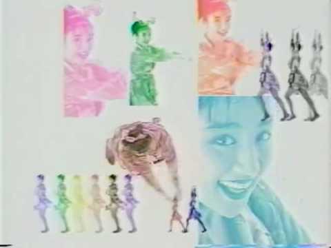 XEROX 写楽  松下由樹 TOKYO GIRL♪JOLEEN