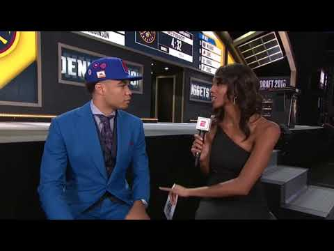 Jerome Robinson | Number 13 Overall Pick 2018 NBA Draft