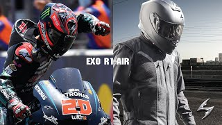 EXO-R1Air Performance Full Face Helmet