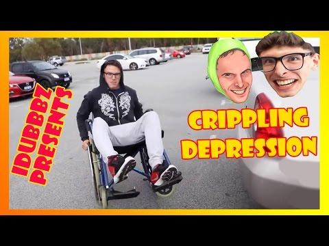 IDubbbz I Have Crippling Depression Meme Compilation | Idubbbztv Best Moments 2016
