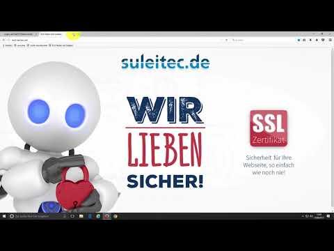 SSL Zertifikat / https - Bedingung fürs google Ranking - Kostenfrei?