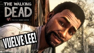 Episodio 3 Completo | The Walking Dead Temporada final en Español | Juguetes Rotos
