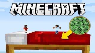 Diminutos  Que Hay Dentro De Una Cama En Minecraft - Mg 4 Cap 9