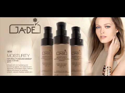 jade cosmetics
