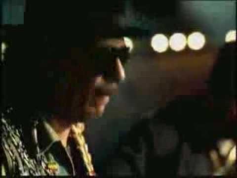 Santana, Everlast - Put Your Lights On