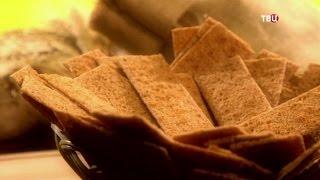 Ржаные хлебцы. Естественный отбор