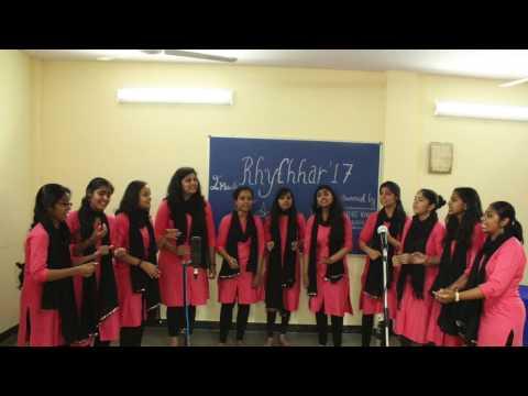 Tarannum || Jesus & Mary College || Indian Music Society || University of Delhi