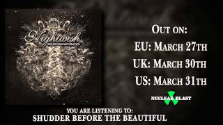 NIGHTWISH - Shudder Before The Beautiful (OFFICIAL TRACK)