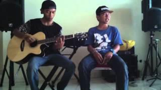 Young Lex ft Afrogie - Teman Palsu (Acoustic Cover) #temenpalsu