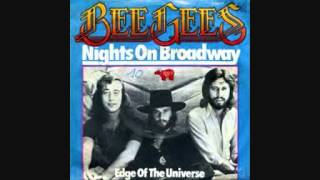The Bee Gees Nights on Broadway.mp3
