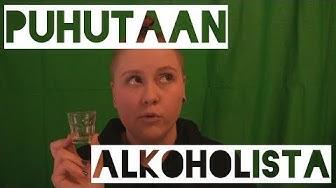 Puhutaan alkoholista
