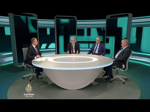 Kontekst: Bosna i Hercegovina - iz krize u krizu