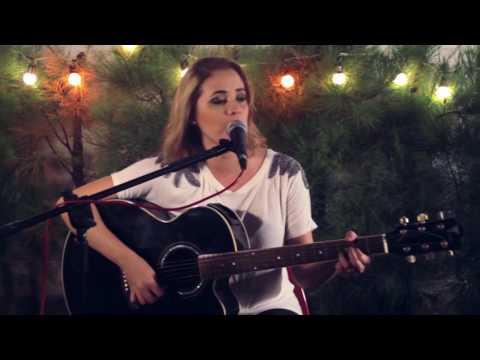 QUE SORTE A NOSSA - Paula Mattos (Izza Simões cover)