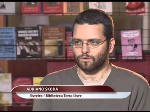 """A série """"Anarquismo no Brasil"""" mostra grupos que se intitulam anarquistas -"""