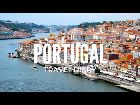 TRAVEL DIARY | Portugal