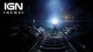 Metro 2033 Movie Production Halted - IGN News