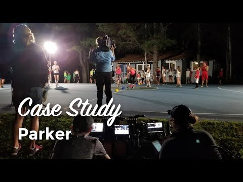 Case Study Parker