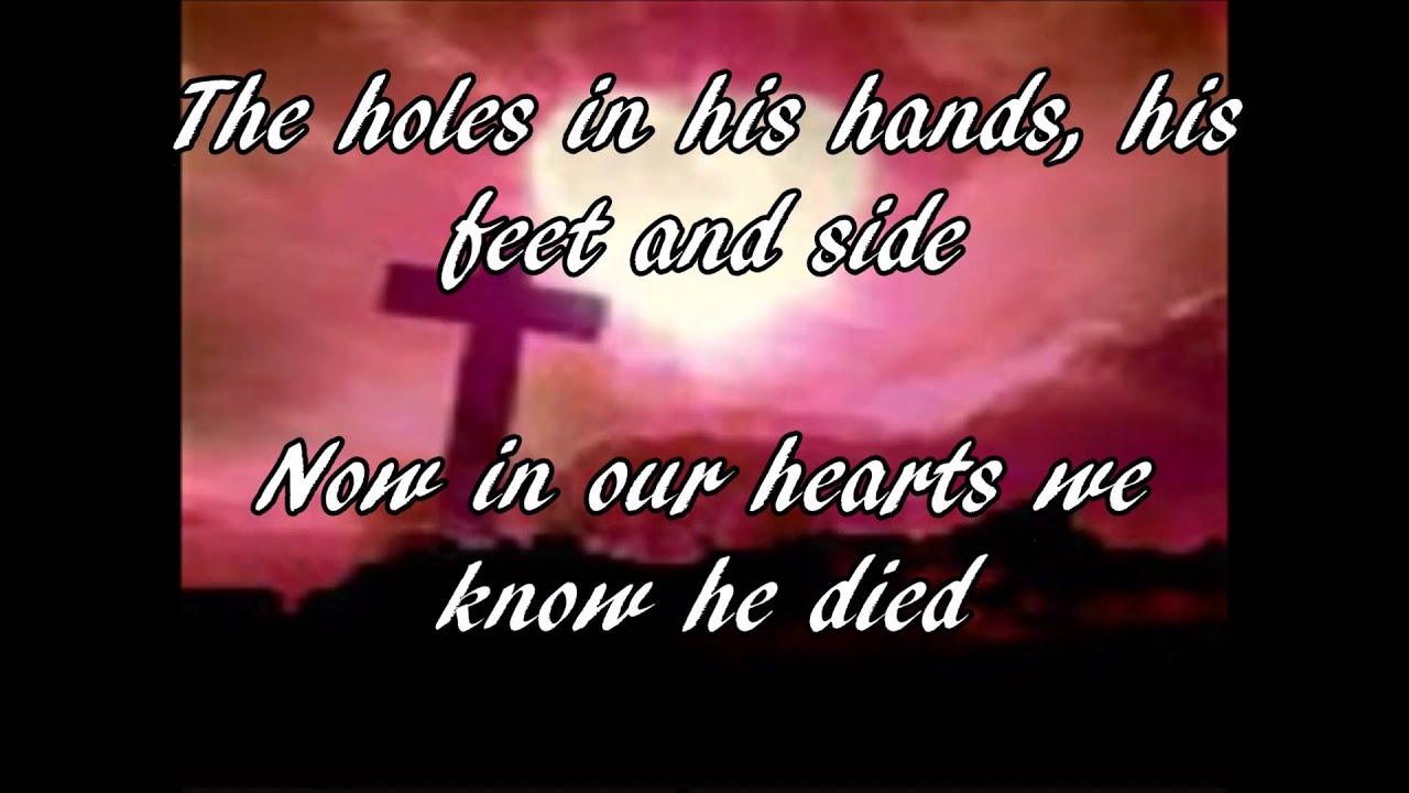 Hallelujah Easter Version - YouTube