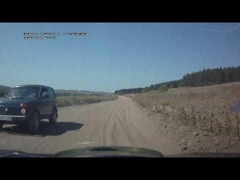 Объезд платной дороги М4 после Воронежа по мнению Яндекс карт